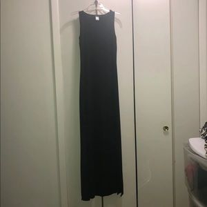 Size small maxi dress
